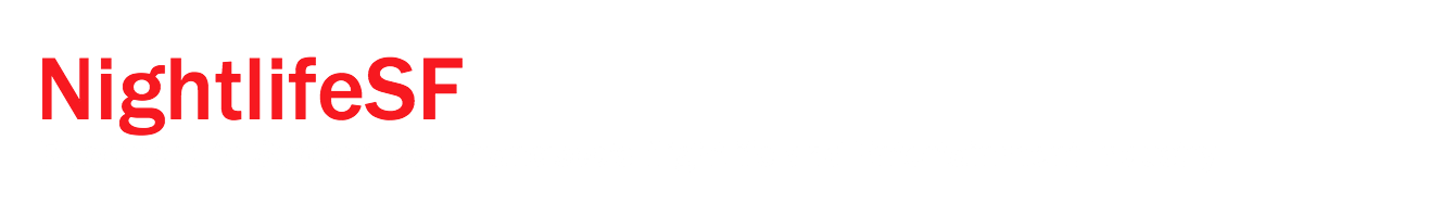NightlifeSF Header Transparent