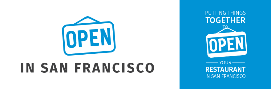 Open in SF banner